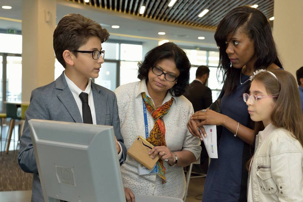 All work, all play: the future of tech-powered education in the UAE