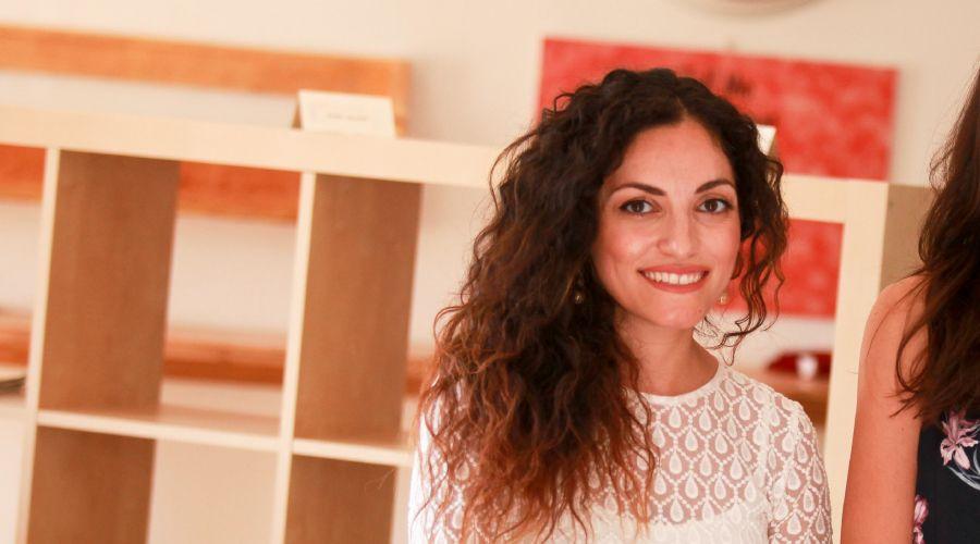 In conversation with Christina Ganim of Kenz