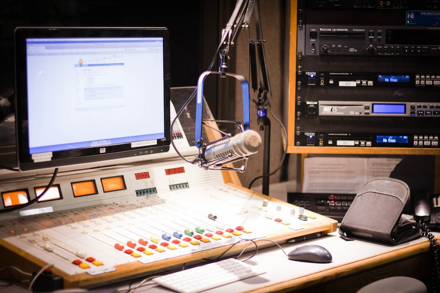 10 startup podcasts you should be listening to today