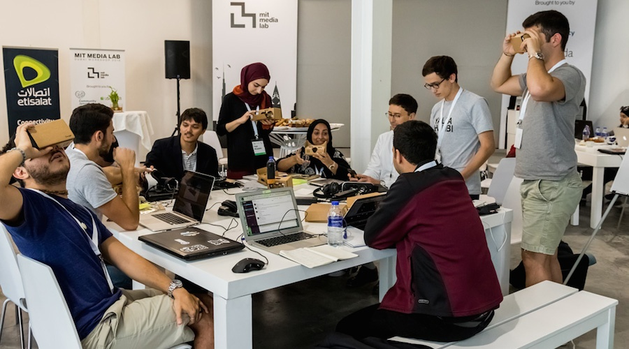 Why you should participate in as many hackathons as you can