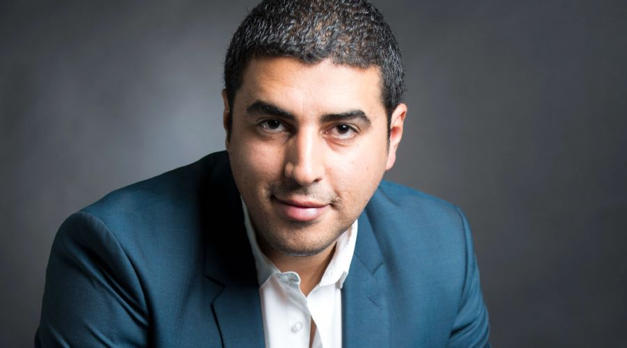 In conversation with Hussam Hammo of Tamatem