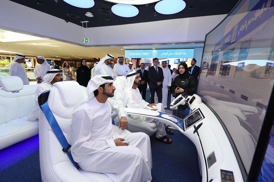 دبي تستقطب نخبة شركات التكنولوجيا العالمية مع برنامج 'مسرعات المستقبل'