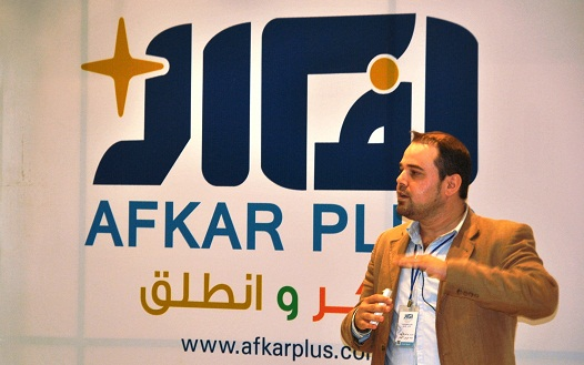 Against all odds, Syrian incubator AfkarPlus launches