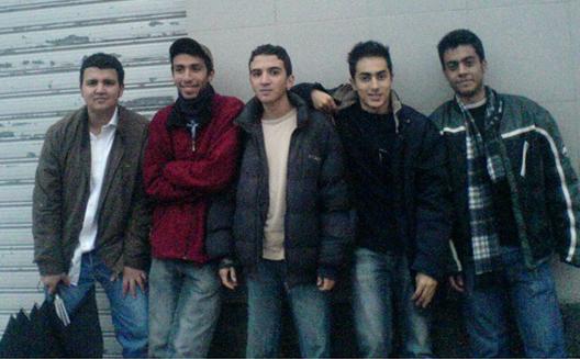 How 5 teenagers built one of Algeria's biggest websites