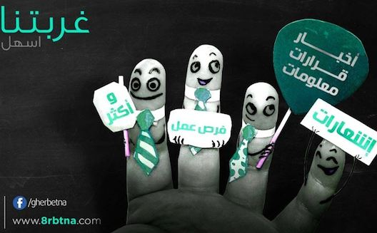8rbtna: a platform which aggregates services and support for Syrian refugees