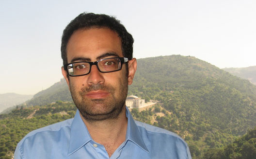 How a Lebanese ecommerce pioneer carved his niche