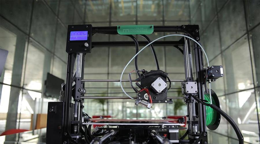 Lebanon's Sevag Babikian defies rules of 3D printing on Stars of Science