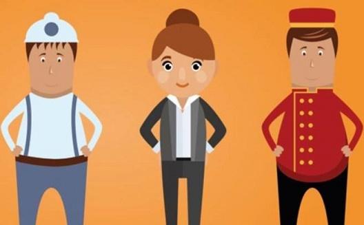 Billionaire invests in Shaghalni's blue collar job ads