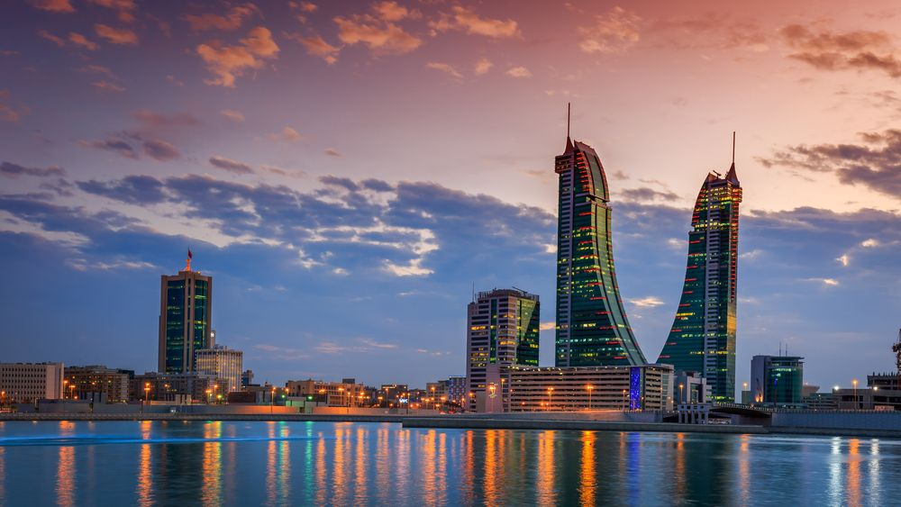Small business, big plans in Bahrain