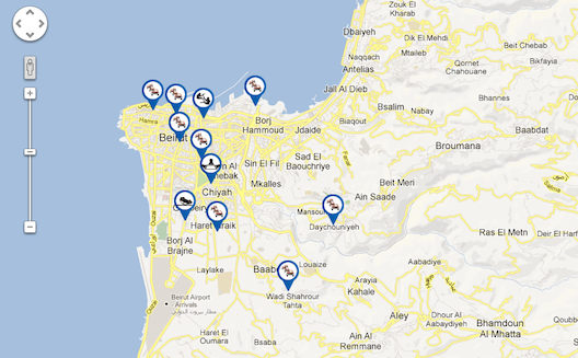 Exclusive Sneak Peek: Ma2too3a! Pivots Towards Crowdsourced Traffic Updates