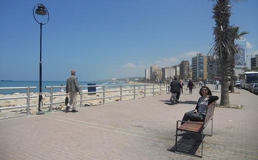 Lebanon's startup clusters go beyond Beirut