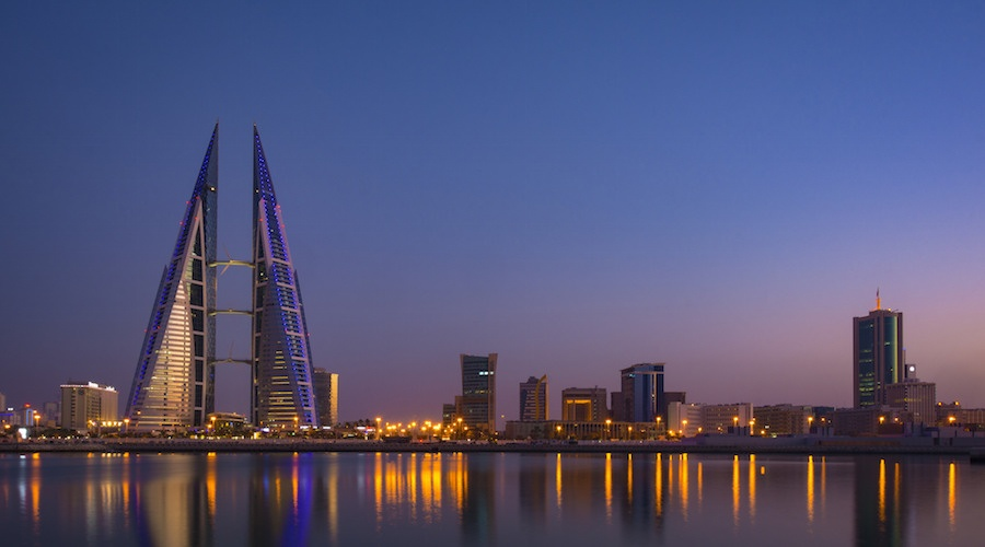From adversity to opportunity: Bahrain's entrepreneurship as economic resilience