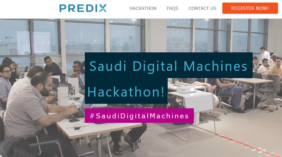Saudi Digital Machines' second hackathon is coming to the KSA