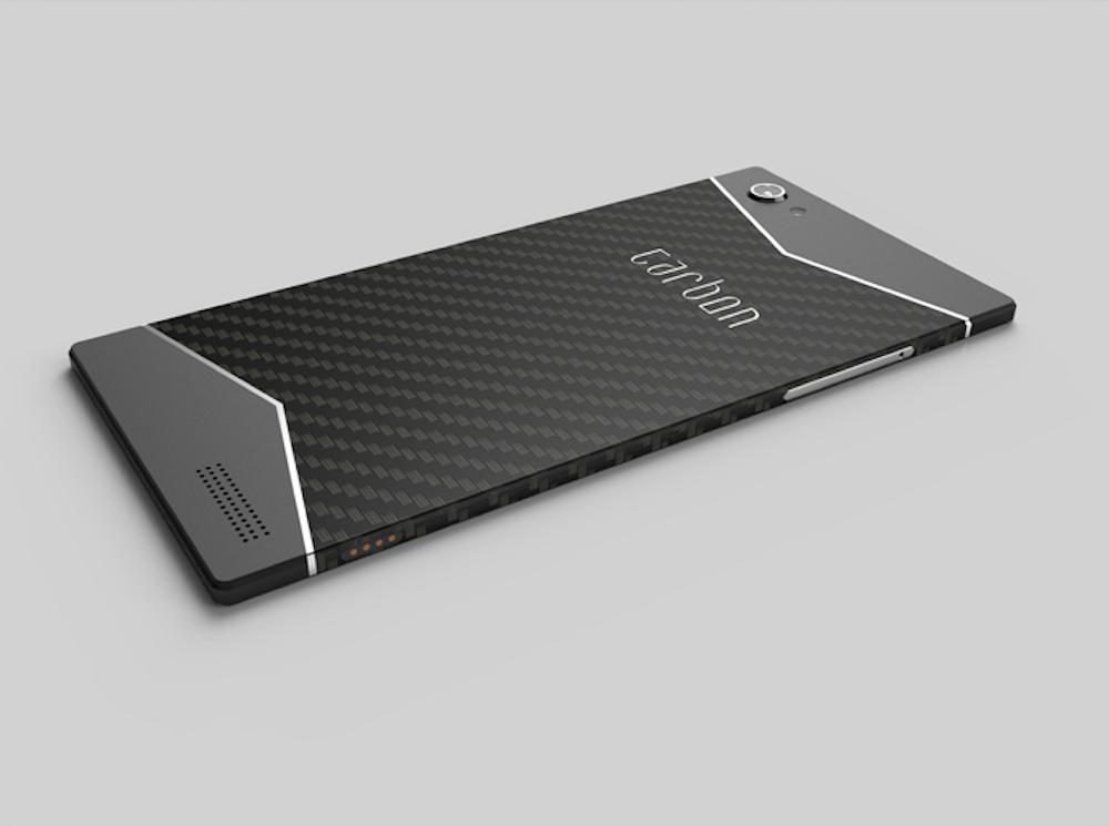 هل تمكنت هذه الشركة الناشئة في دبي من إنتاج الهاتف الذكي الأنحف في العالم؟