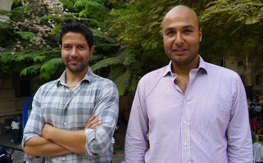 Egypt's ecommerce potential drives startups to push past challenges