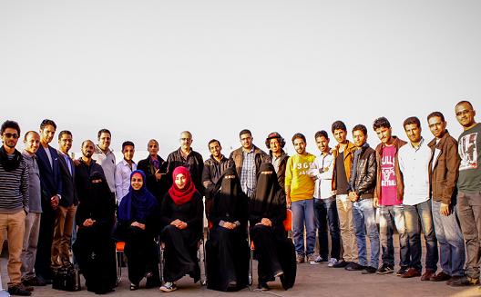 Building startups from Yemen's ruins