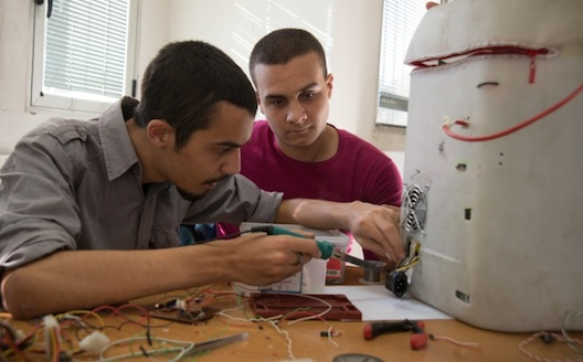 8 Hackerspaces Changing the Arab World