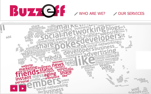How Buzzeff monetized the growth of social video advertising