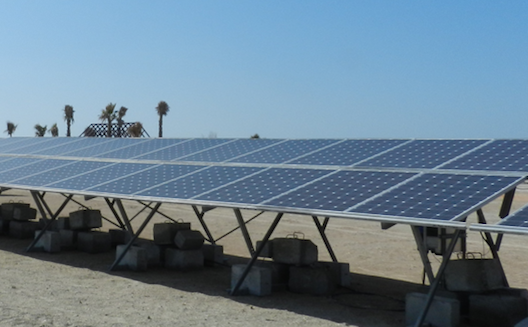 Mobile solar power in UAE gets a $10M boost