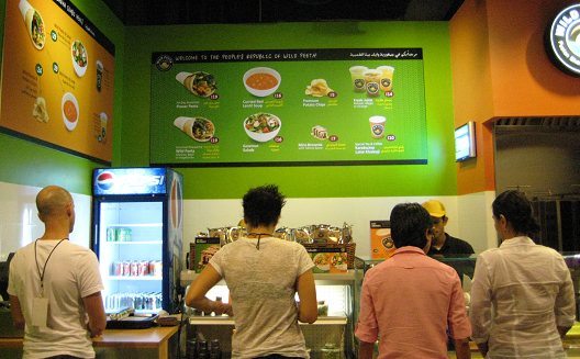 تحديات التوسّع في دبي: نظرة إلى مطعم شاورما في دبي [دراسة حالة]