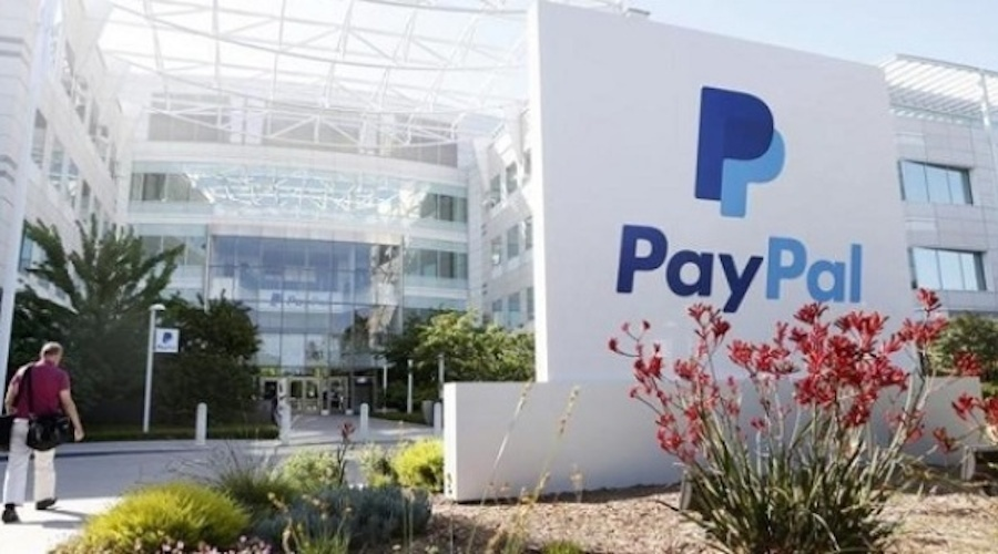 Paypal: stop ignoring Palestinians now [Opinion]