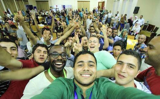 Could Gaza's fourth Startup Weekend be a turning point for the ecosystem?