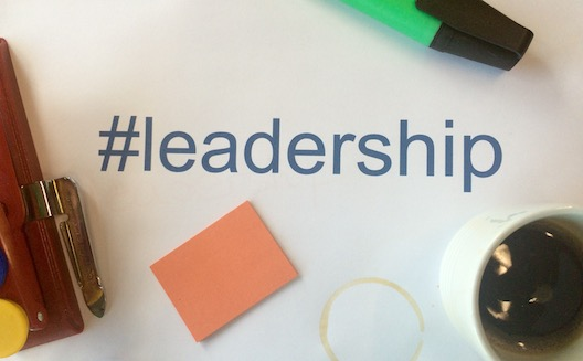 5 leadership lessons from the trenches