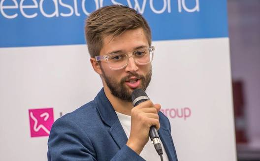 What I know about networking: Igor Ovcharenko