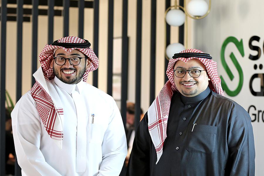 شركة سلاسة تغلق جولة استثمارية بقيمة 32 مليون ريال سعودي
