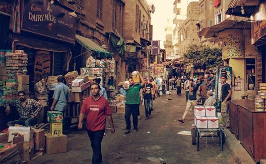 مزيد من الأموال للشركات الصغيرة والمتوسطة في مصر