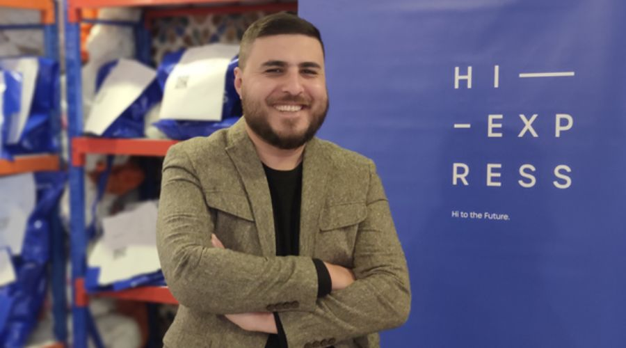 Hi-Express raises seed investment from Iraqi Angel Investors Network