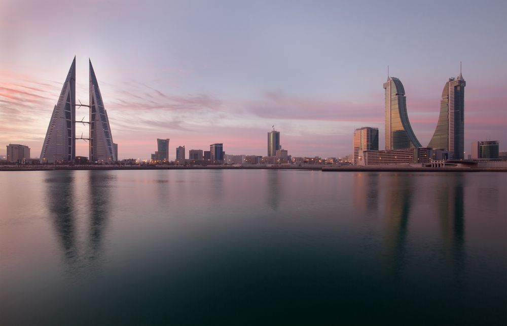 The GCC's smallest island is attracting startup attention