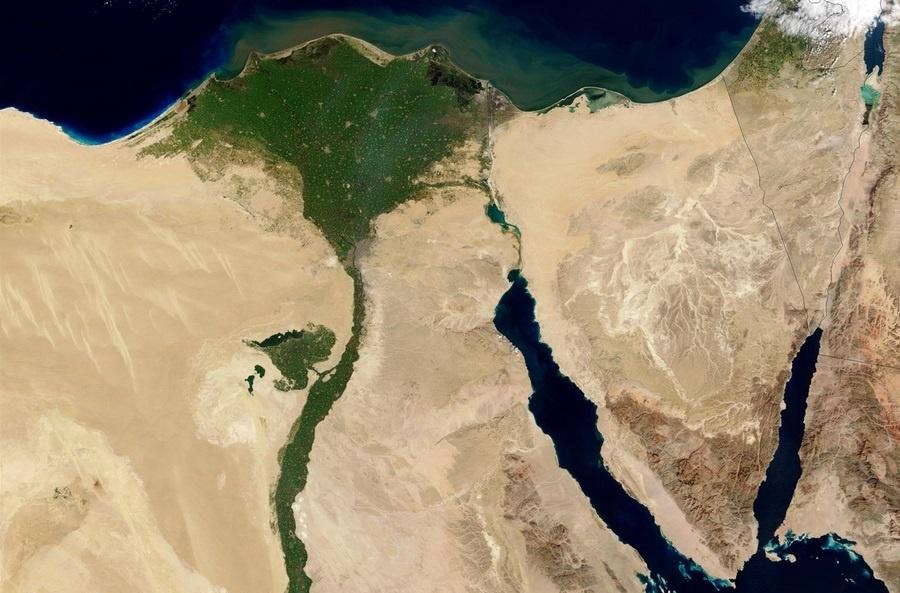 IFC invests in Algebra Ventures, Flat6labs Cairo funds