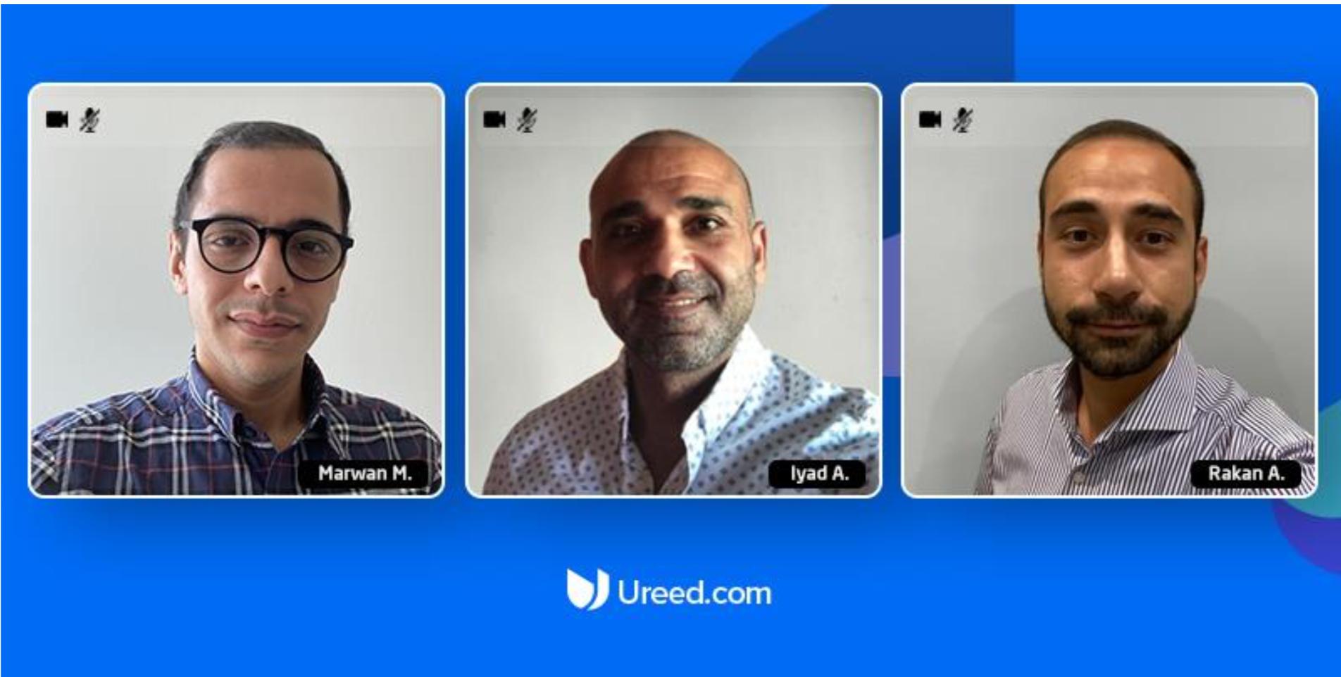 Wamda invests in freelance marketplace Ureed.com
