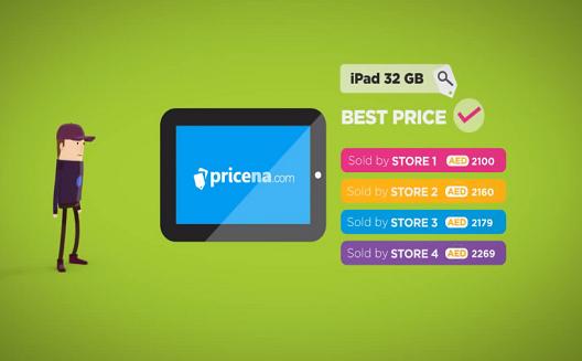 UAE's price comparison website Pricena steps into Saudi Arabia