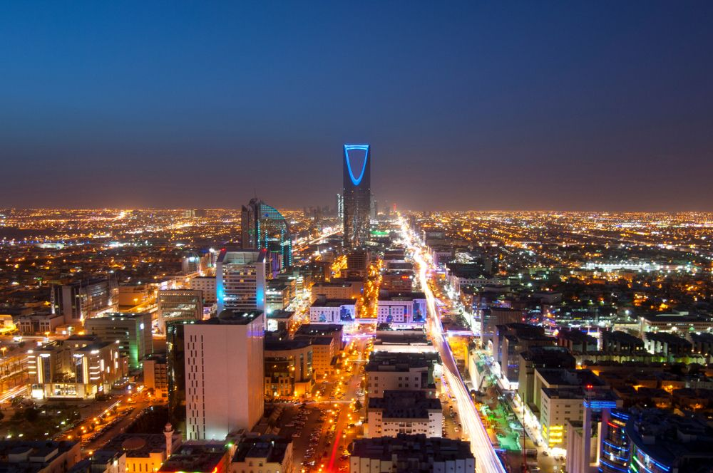 Investment in Saudi-based startups record an all time high in 2019