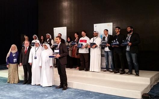 Technopreneurship Challenge winners work to reduce car accidents in Kuwait