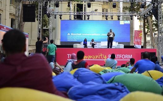 How to make social entrepreneurship work in MENA