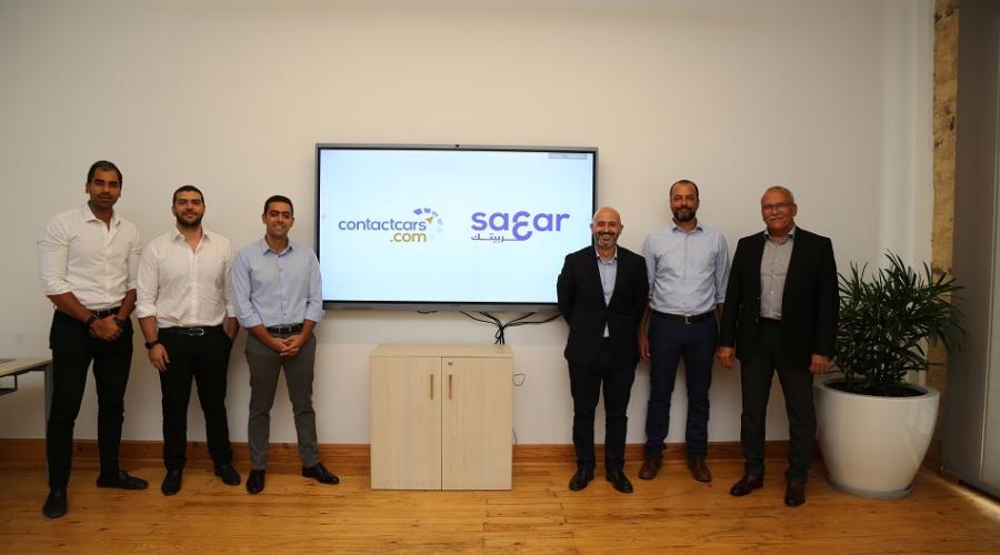 Contactcars acquires auto auctions platform Sa3ar