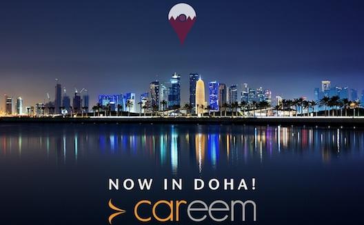 Car service Careem expands to Doha, Riyadh, discusses Uber