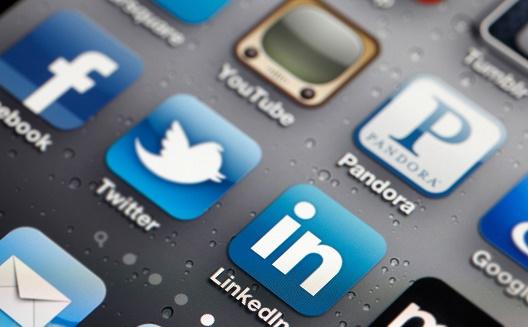 MENA's social media strongholds [Infographic]