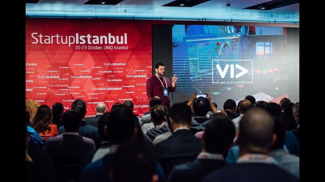 Gaza startup Vidmass raises pre-Seed from Ibtikar and Vision VC