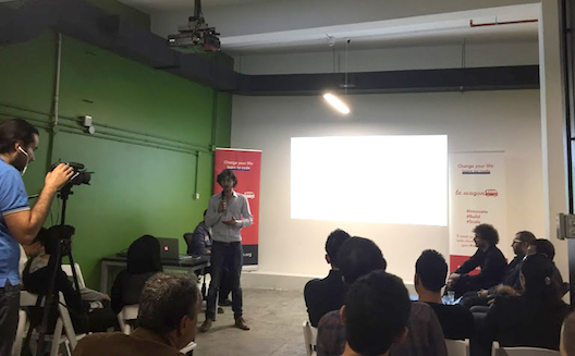 Le Wagon deploys first batch of coders in Beirut