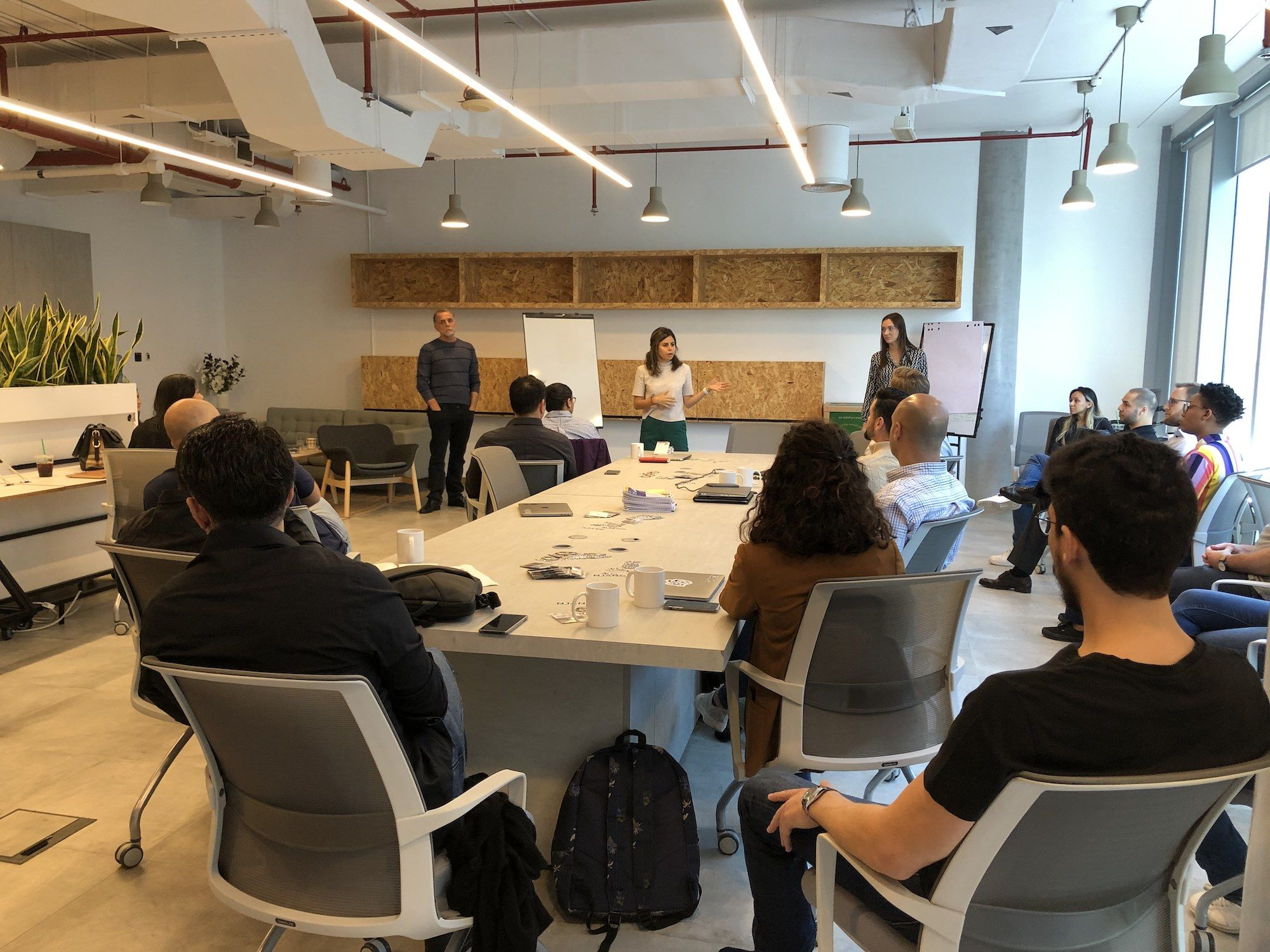 Wamda X second cohort launches with 13 promising startups