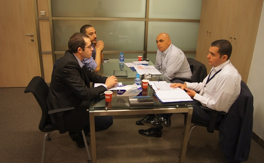 Endeavor Jordan selects 3 startups to advance to International Selection Panel