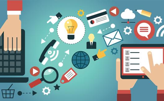 هل أعتمد التسويق عبر المحتوى لشركتي الناشئة؟