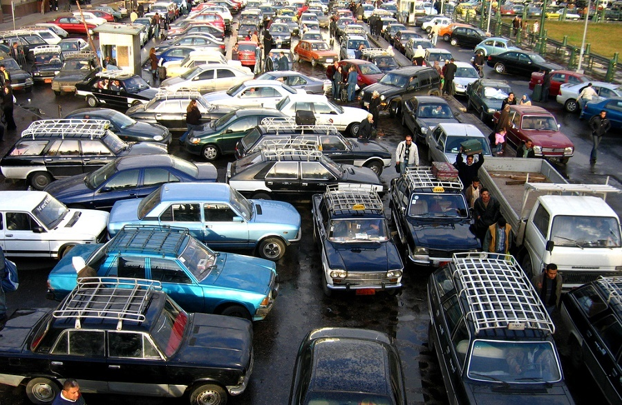 Is Egypt finally ready for ride-sharing?