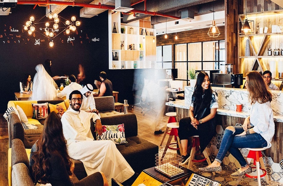 Is there a way to create high quality startups in Kuwait?