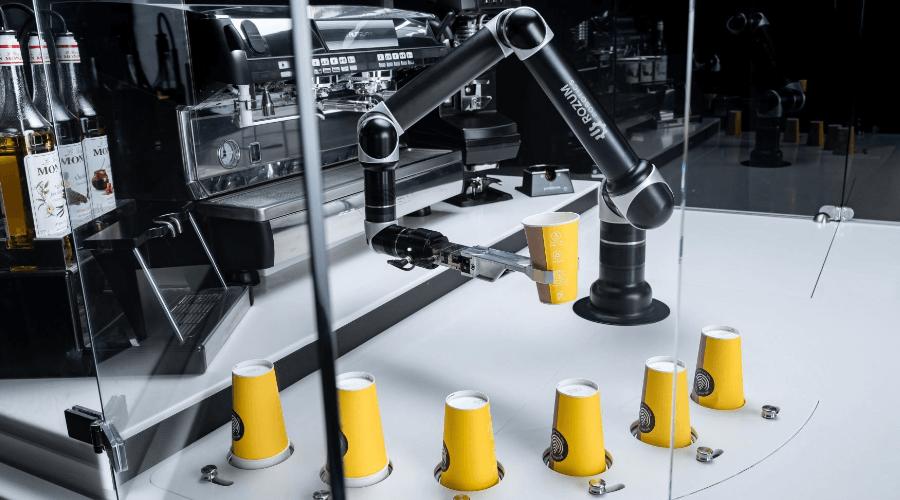 Do robots create or destroy jobs?