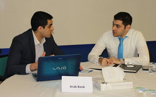 فعالية أردنية جديدة تجمع الشركات الناشئة مع الكبرى
